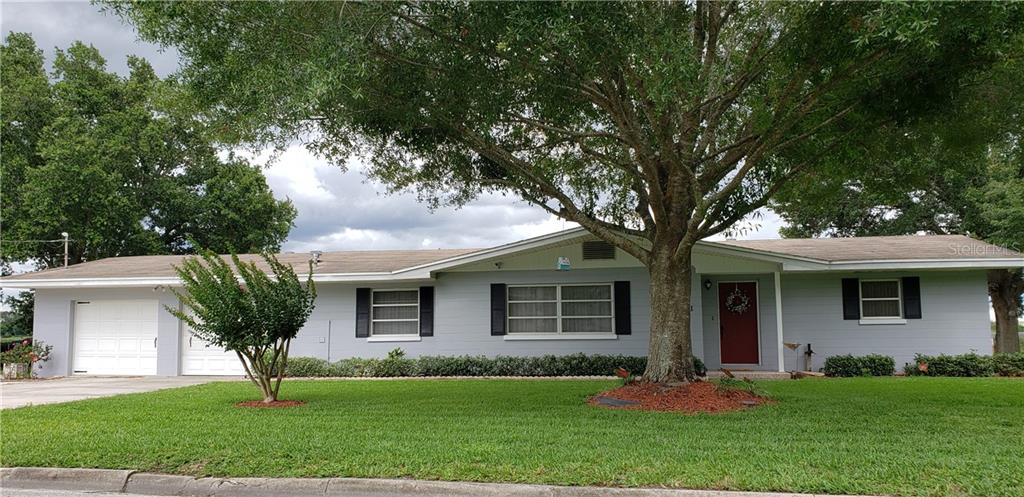 301 MCKAY DR Property Photo - HAINES CITY, FL real estate listing