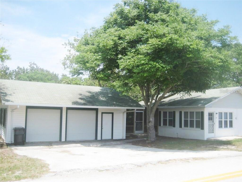 12 ROSS STREET Property Photo - BABSON PARK, FL real estate listing