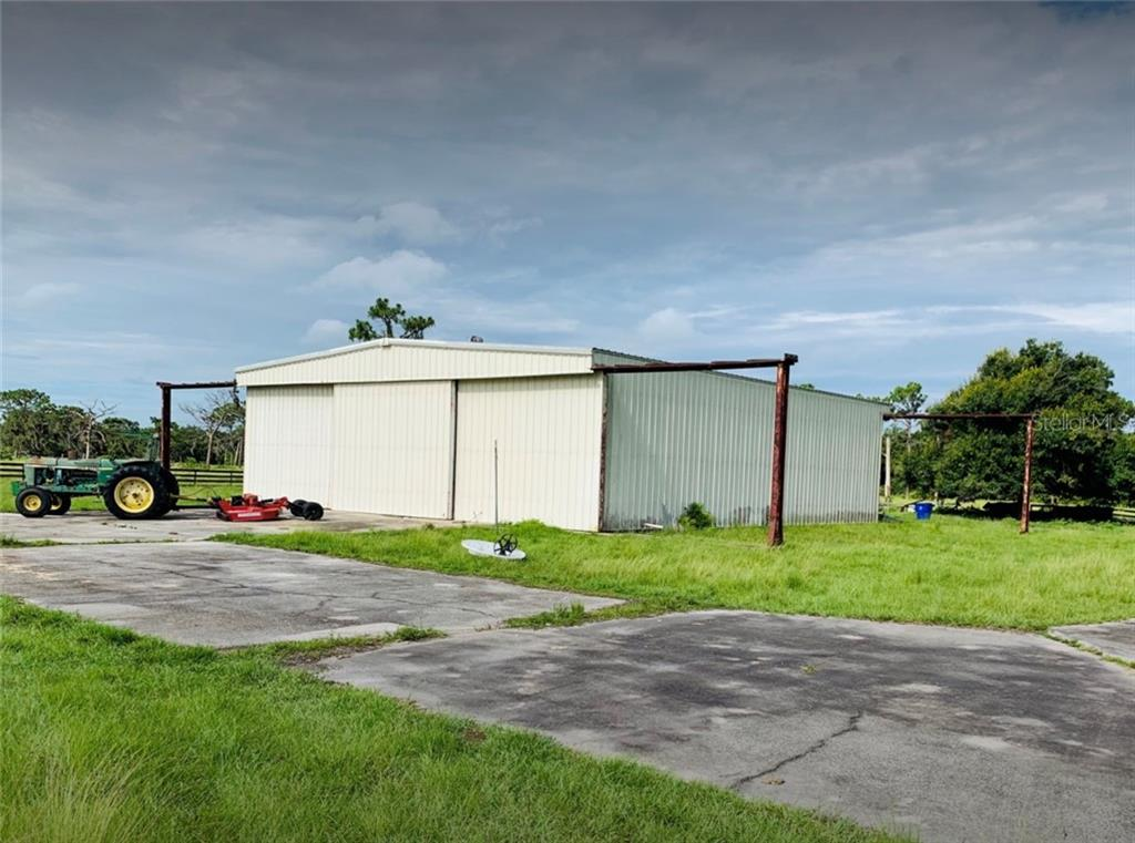 821 SHEPPARD ROAD Property Photo - VENUS, FL real estate listing