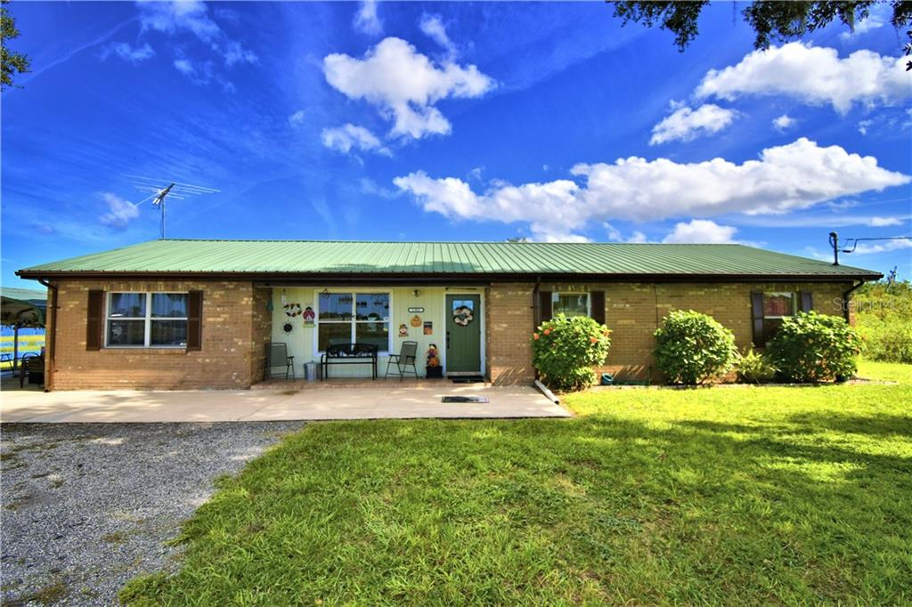 1302 FORT MEADE ROAD Property Photo - FROSTPROOF, FL real estate listing
