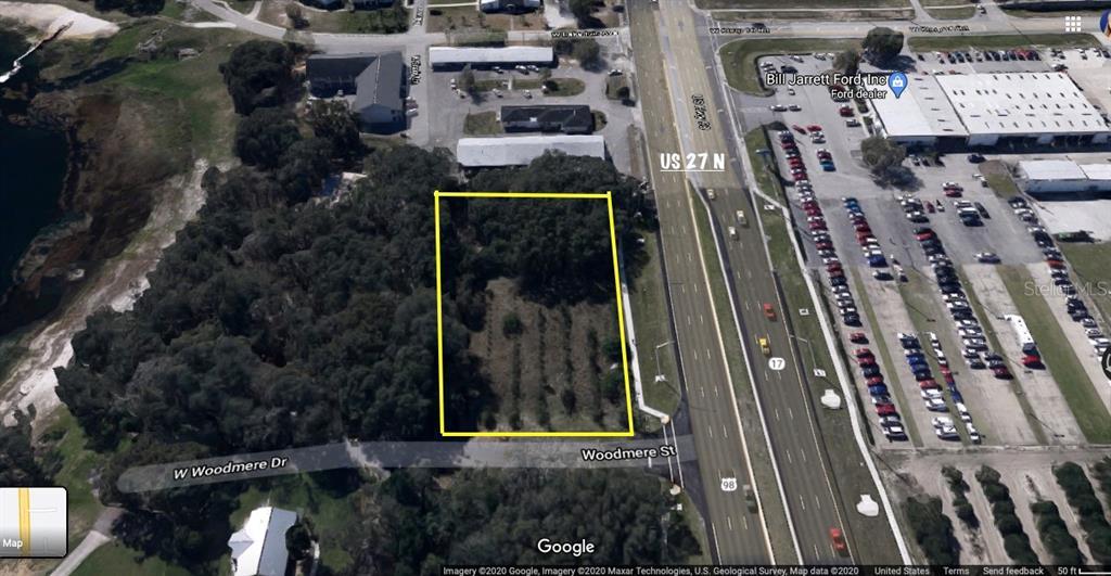 1410 US 27 HIGHWAY N Property Photo - AVON PARK, FL real estate listing