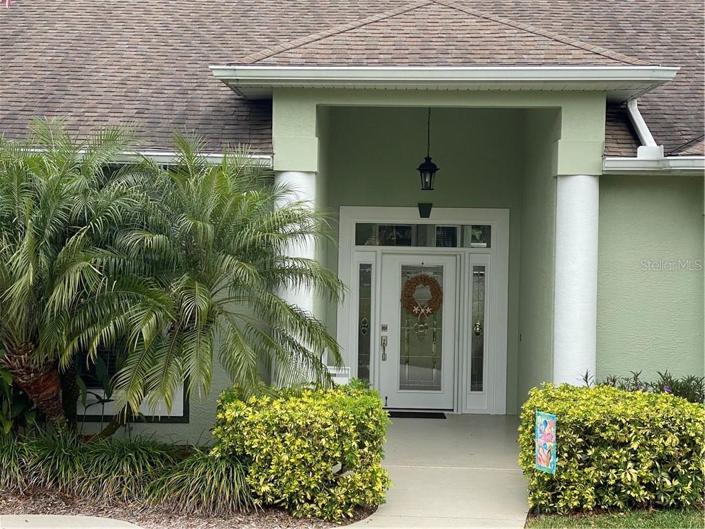 335 SUNSET ROAD Property Photo - FROSTPROOF, FL real estate listing