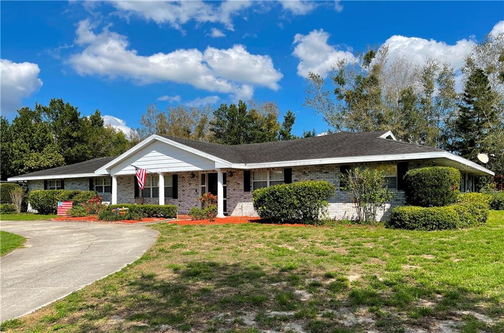 1184 S LAKESHORE BOULEVARD Property Photo - LAKE WALES, FL real estate listing