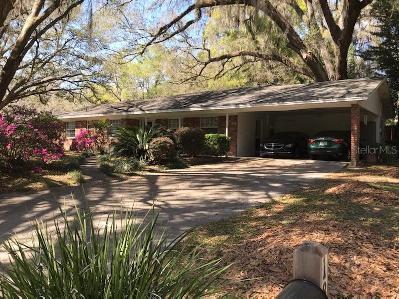 1820 SW 49TH PLACE Property Photo - GAINESVILLE, FL real estate listing