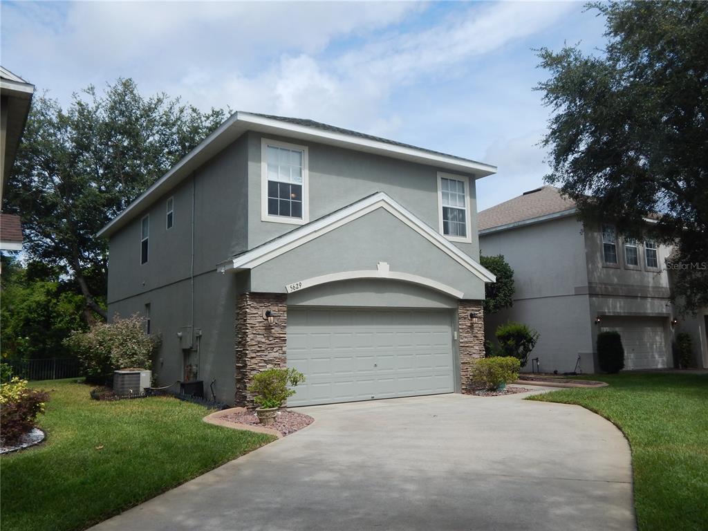 5629 Berwood Drive Property Photo