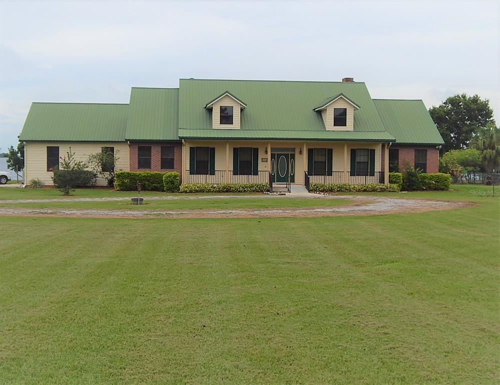 250 Devane Oaks Drive Property Photo