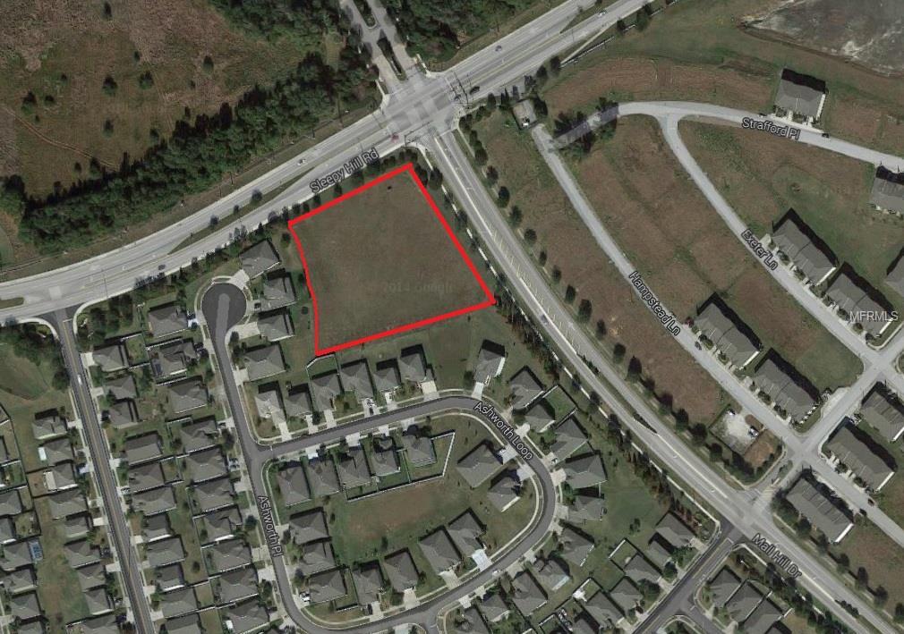 SLEEPY HILL DR Property Photo - LAKELAND, FL real estate listing