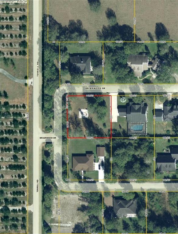 1034 BRIARWOOD DR Property Photo - WAUCHULA, FL real estate listing