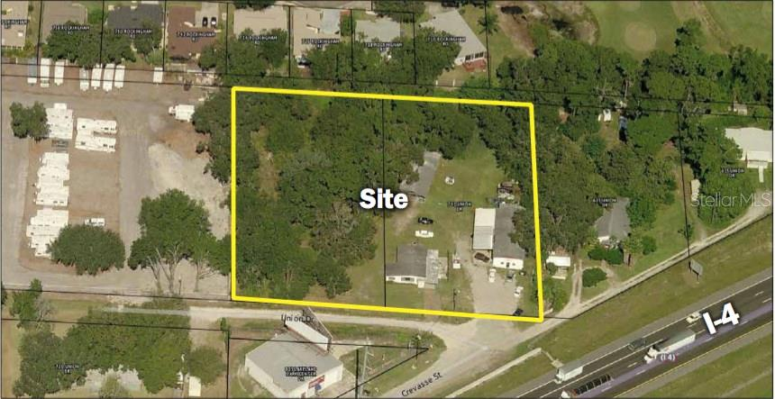 701 UNION DRIVE Property Photo - LAKELAND, FL real estate listing