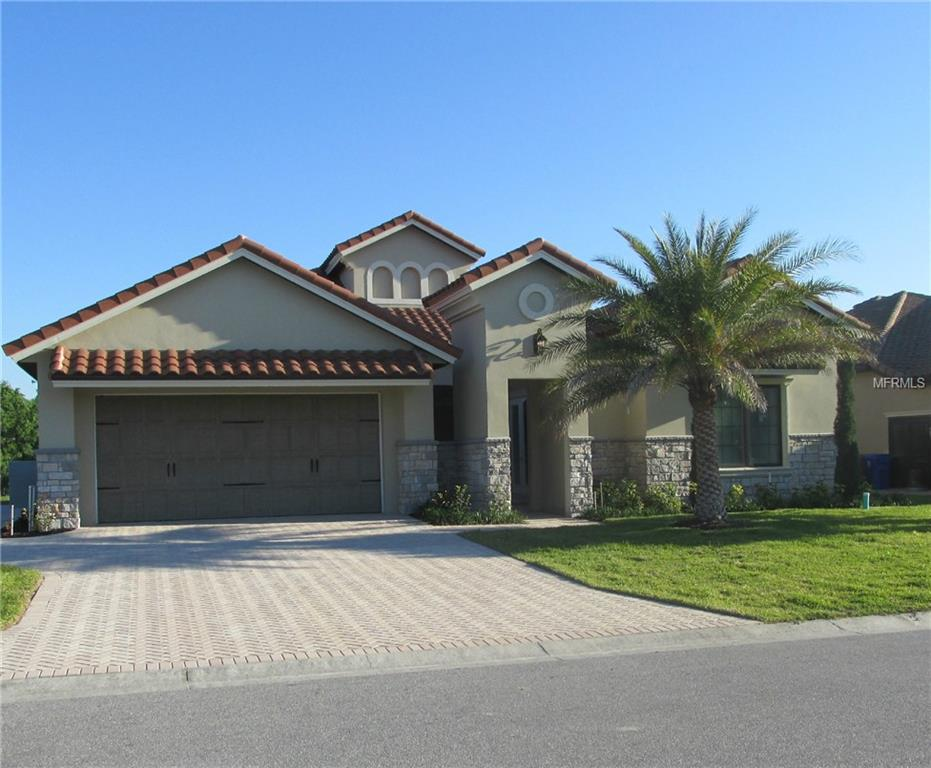3166 SANCTUARY CIR Property Photo - LAKELAND, FL real estate listing