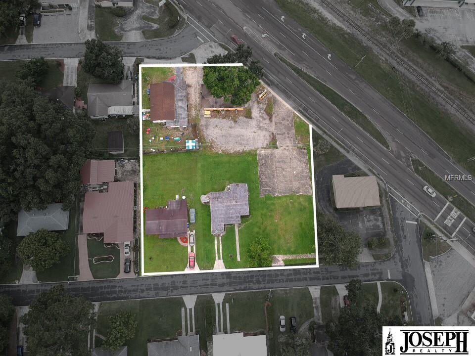 1735 MOCKINGBIRD LANE Property Photo - LAKELAND, FL real estate listing