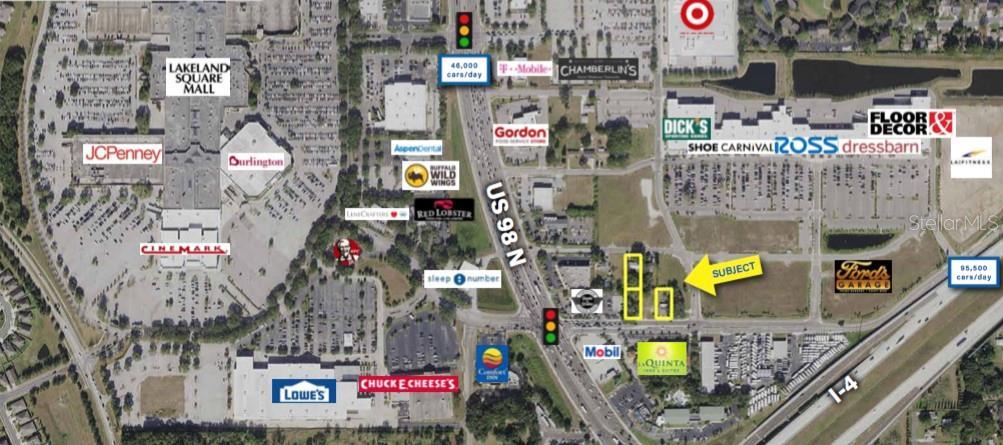 1025 Lakeland Park Center Drive Property Photo