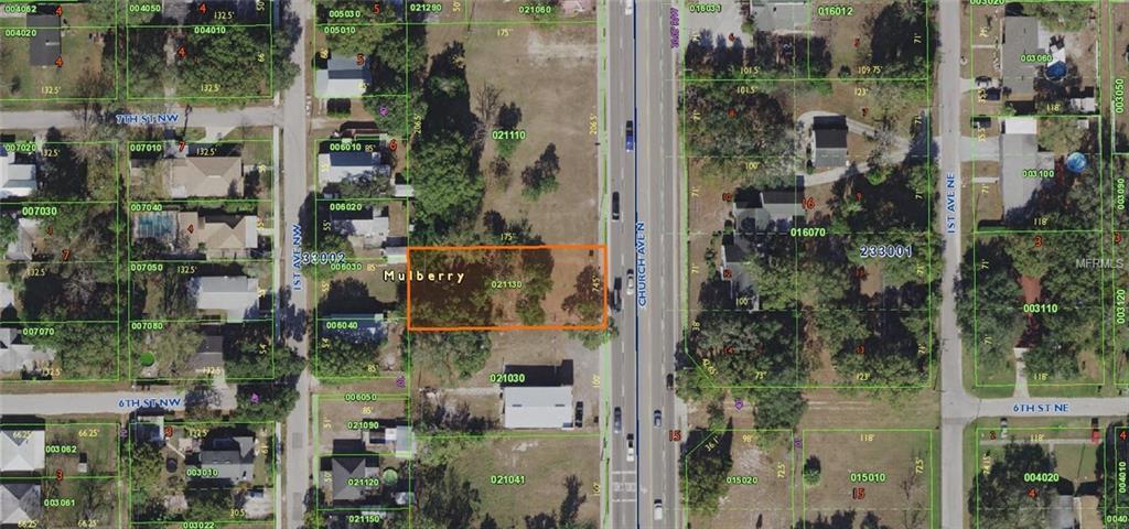 604 N Church Avenue Property Photo