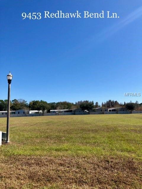 9453 W Redhawk Bend Lane Property Photo