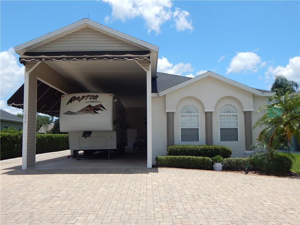 1075 RALLY DR Property Photo - POLK CITY, FL real estate listing