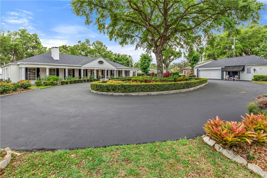 1970 N LAKE ELOISE DR Property Photo - WINTER HAVEN, FL real estate listing