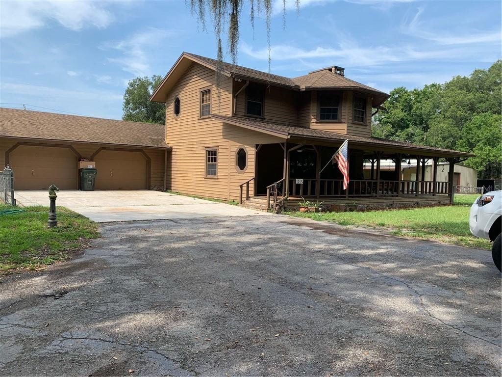 1812 GIBSONIA GALLOWAY ROAD Property Photo - LAKELAND, FL real estate listing