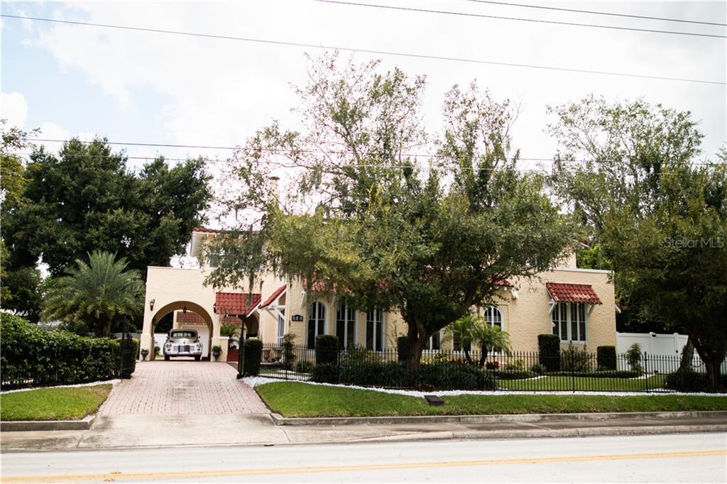 845 E EDGEWOOD DRIVE Property Photo
