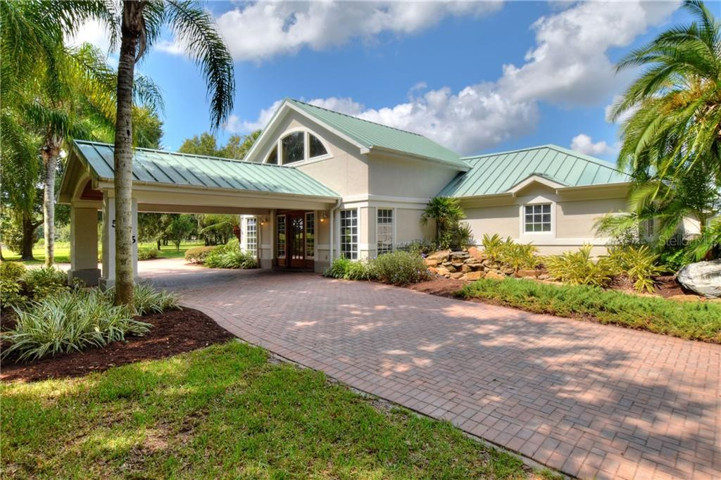 531 GROVE DR. Property Photo - BARTOW, FL real estate listing