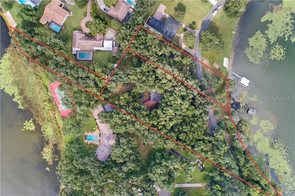 2060 LAKE ARIANA BLVD Property Photo - AUBURNDALE, FL real estate listing