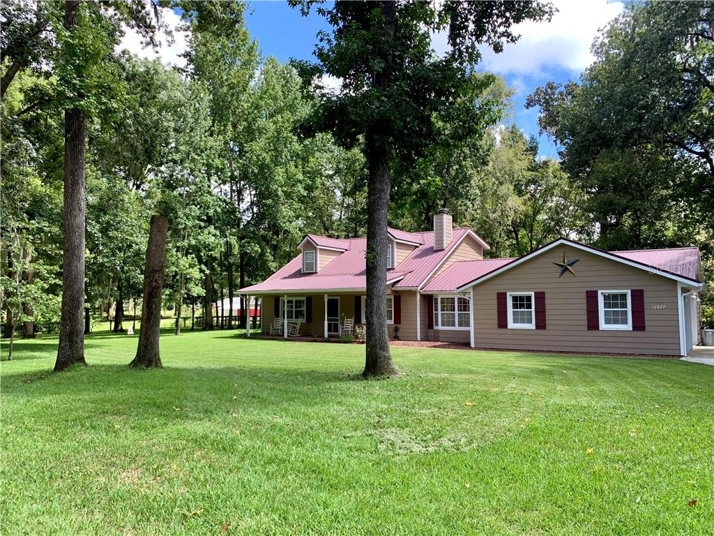 12677 SE 53RD TERRACE ROAD Property Photo - BELLEVIEW, FL real estate listing