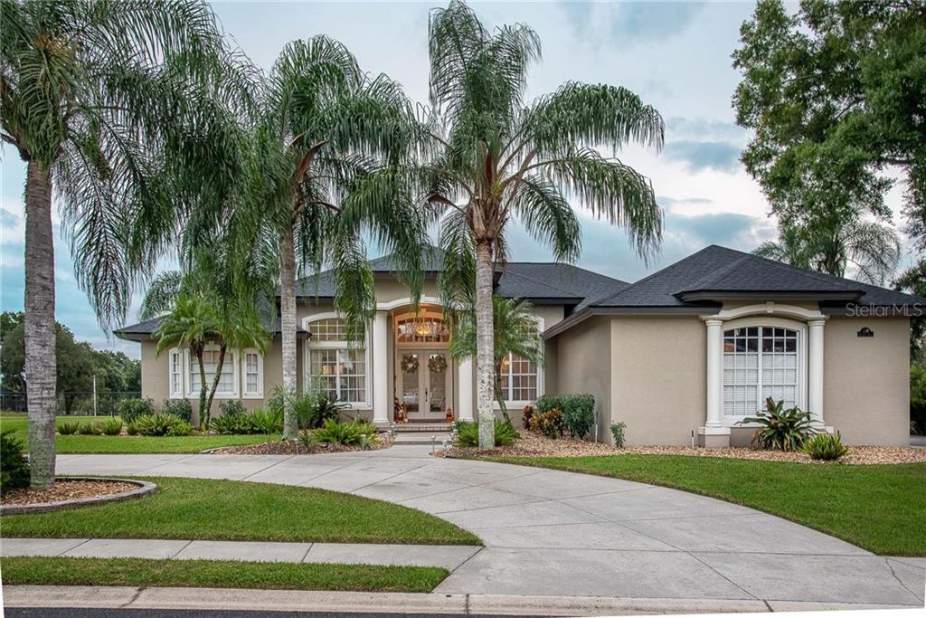 5362 BLOOMFIELD BLVD Property Photo - LAKELAND, FL real estate listing
