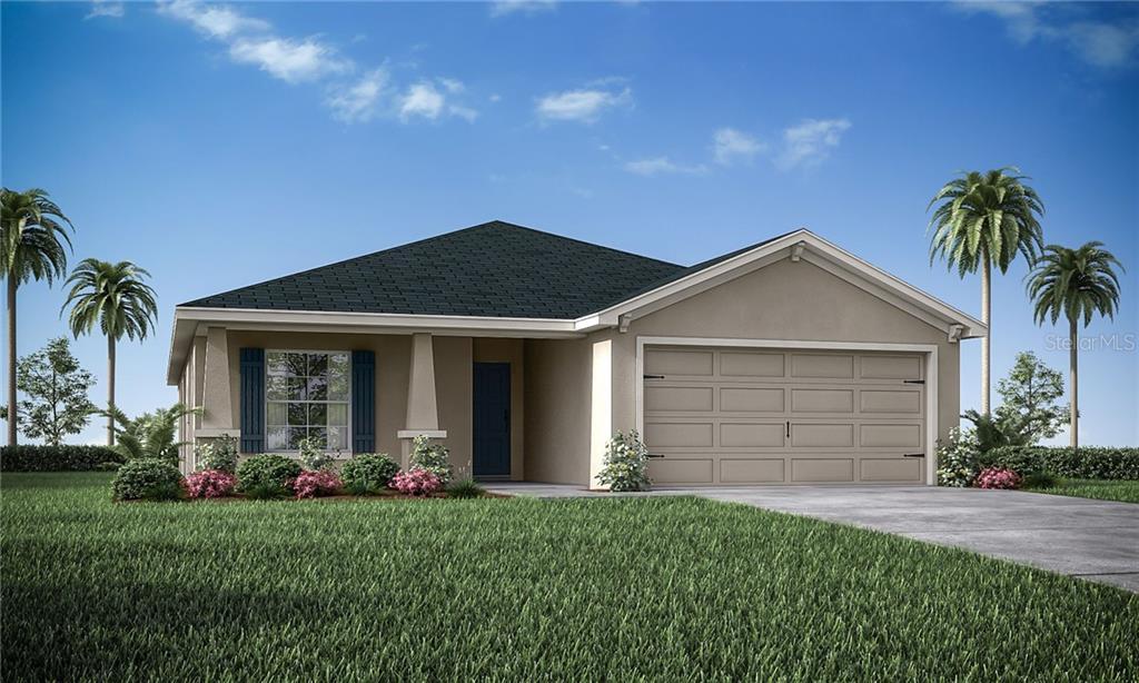 224 TALLADEGA LANE Property Photo - AUBURNDALE, FL real estate listing