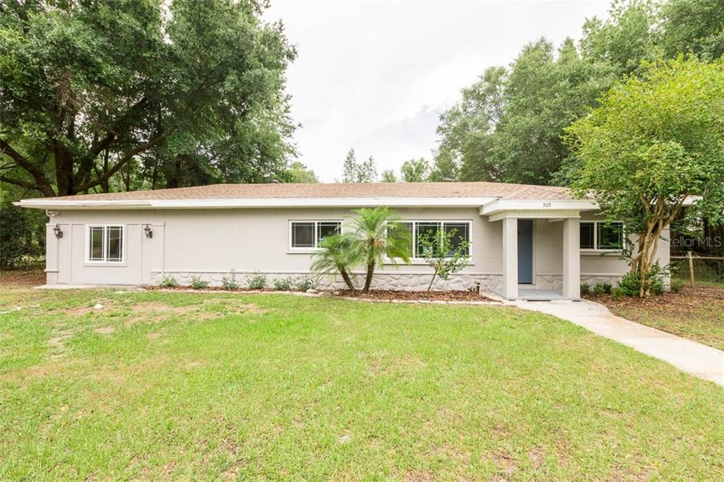 505 3RD ST SW Property Photo - FORT MEADE, FL real estate listing