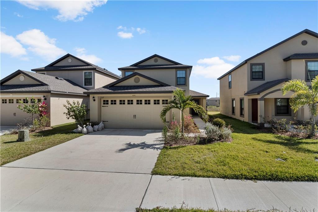 2317 CASPIAN DRIVE Property Photo - LAKELAND, FL real estate listing