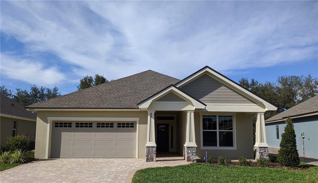 7807 LAKE JAMES BLVD Property Photo - LAKELAND, FL real estate listing