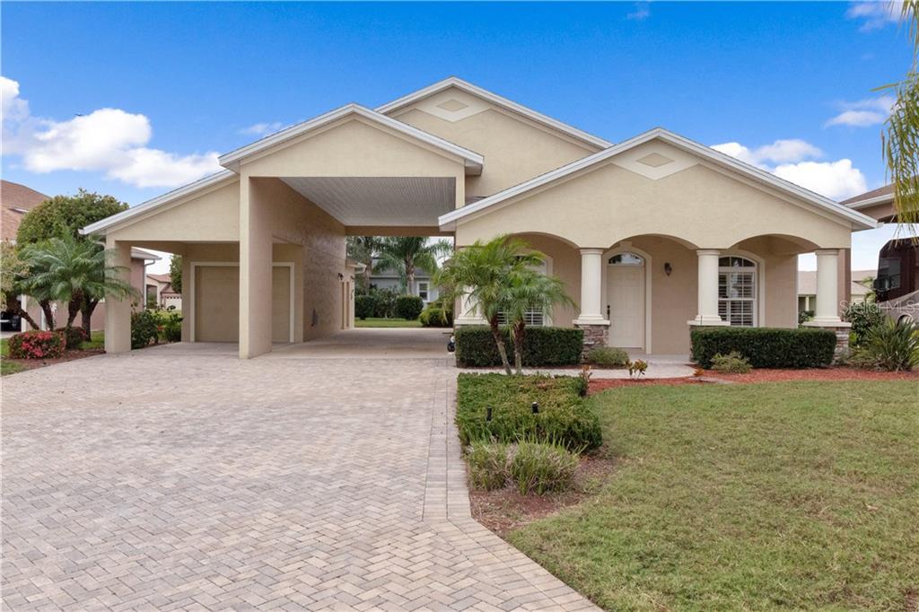 610 GORDON RD Property Photo - POLK CITY, FL real estate listing