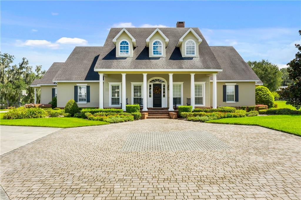 475 CANTERWOOD DRIVE Property Photo - MULBERRY, FL real estate listing