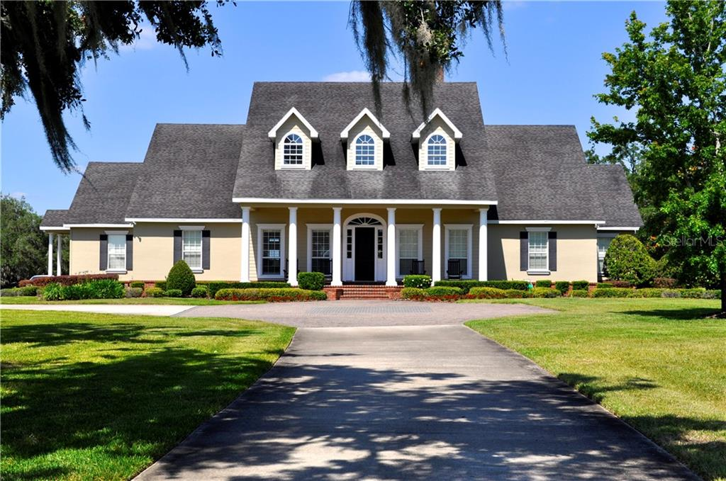 475 CANTERWOOD DR Property Photo - MULBERRY, FL real estate listing