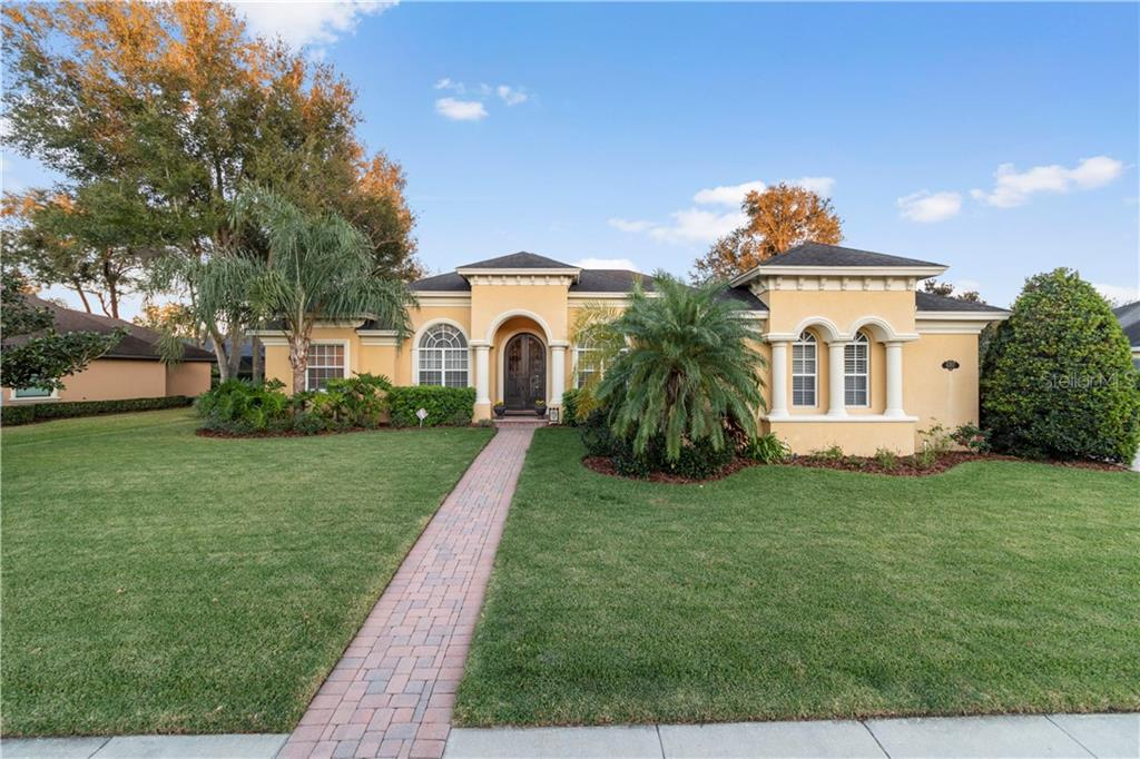 6707 CRESCENT WOODS CIR Property Photo - LAKELAND, FL real estate listing