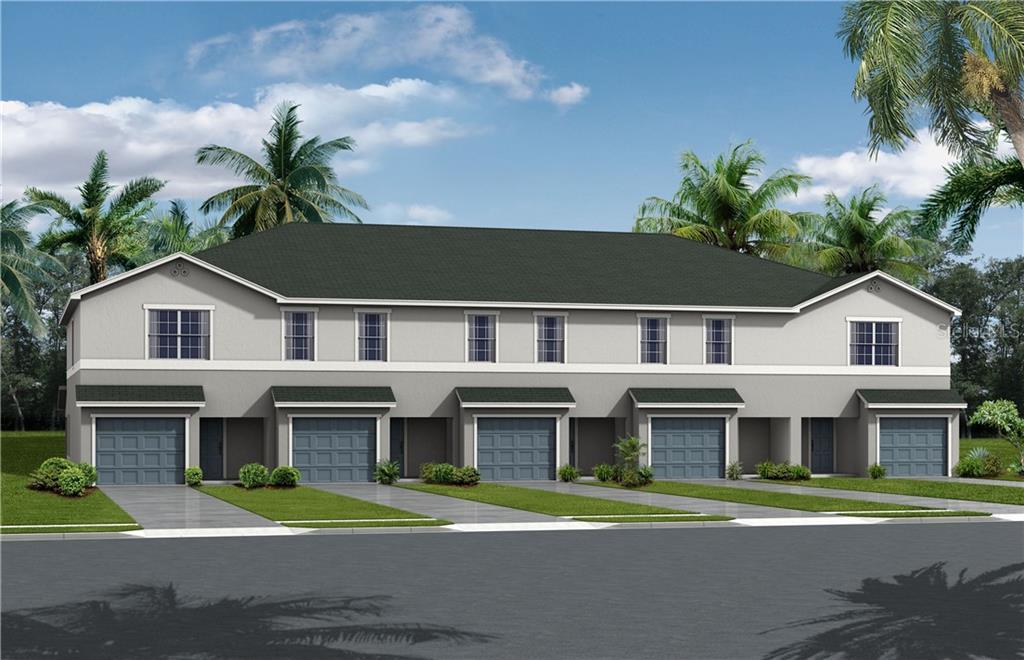 2957 Fieldwood Circle Property Photo