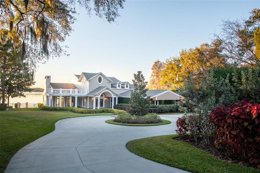 5617 LIVE OAK ROAD Property Photo - LAKELAND, FL real estate listing