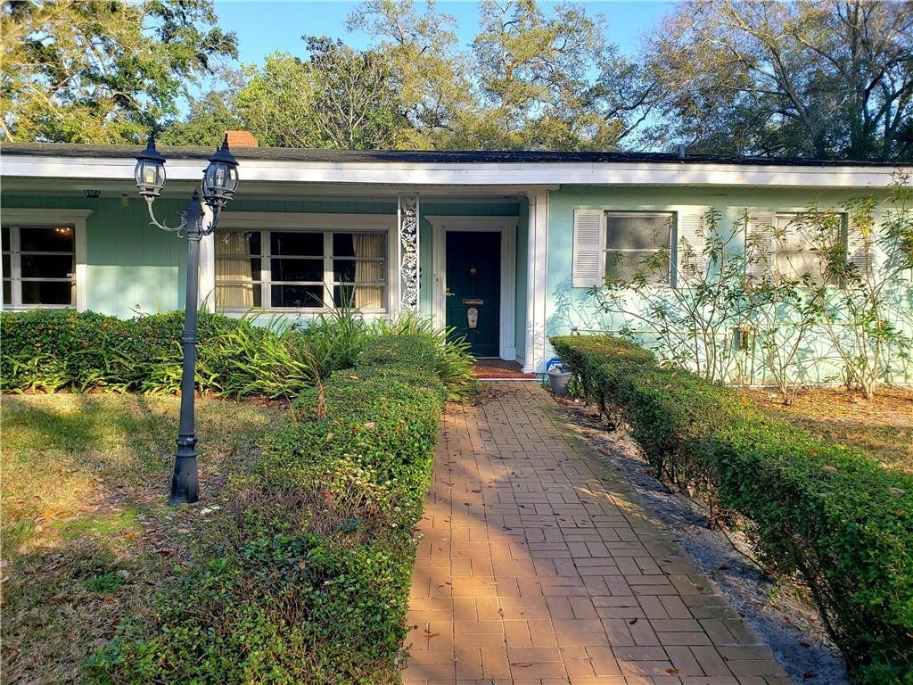 202 S Shore Crest Drive Property Photo
