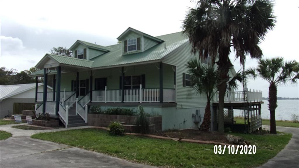 708 E CORNELL ST Property Photo - AVON PARK, FL real estate listing