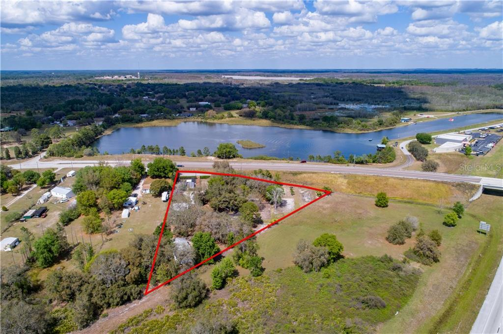 3305 COUNTY ROAD 557A Property Photo - POLK CITY, FL real estate listing