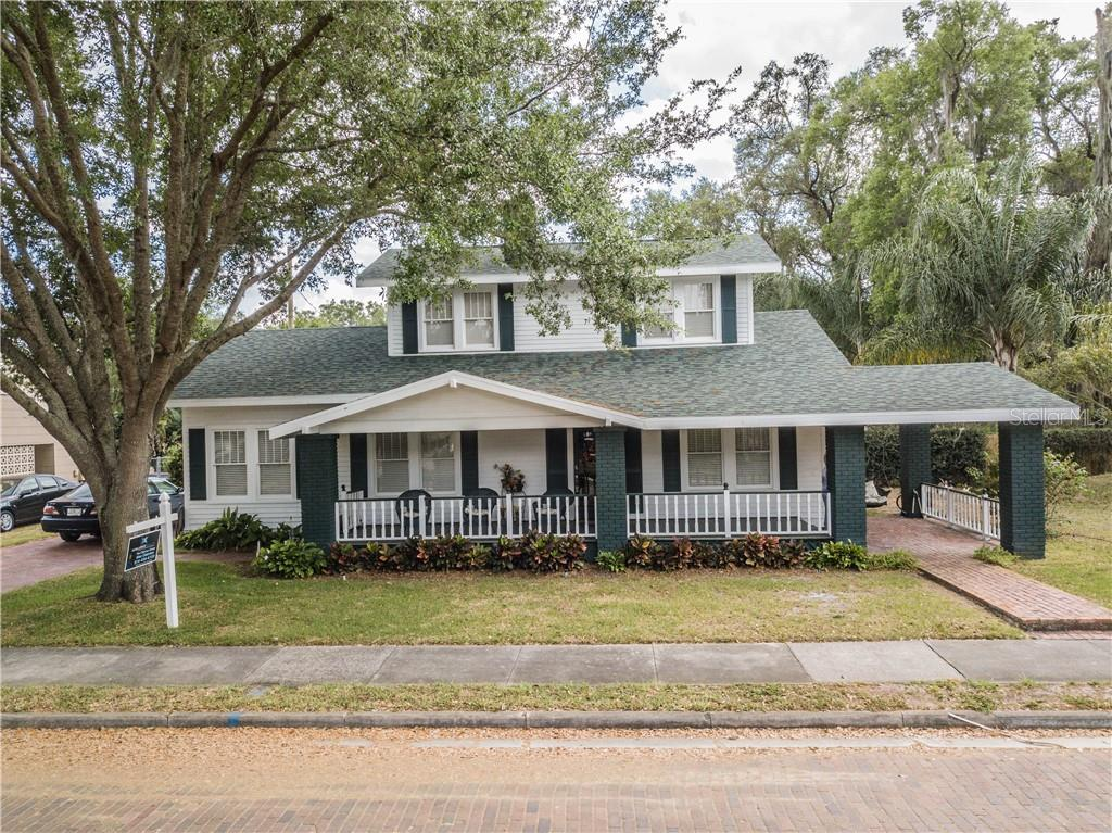 901 W MAHONEY STREET Property Photo - PLANT CITY, FL real estate listing