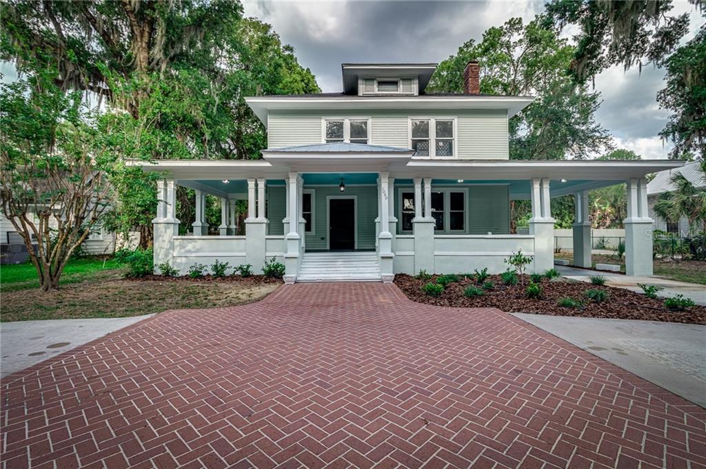 1060 S OAK AVE Property Photo - BARTOW, FL real estate listing