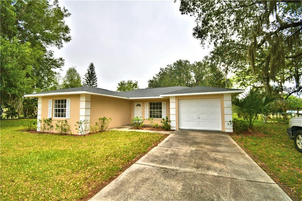 601 S ORANGE AVE Property Photo - FORT MEADE, FL real estate listing