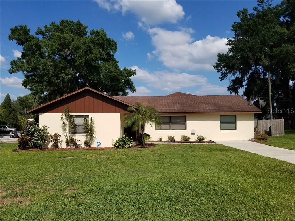 624 N LANIER AVE Property Photo - FORT MEADE, FL real estate listing