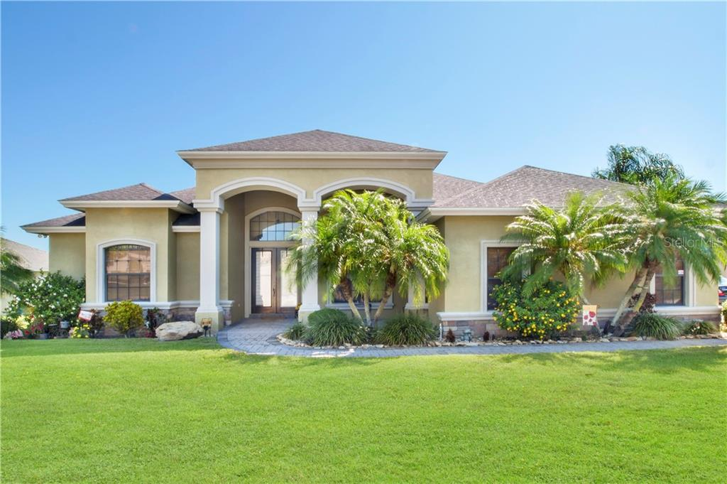 5540 VINTAGE VIEW BOULEVARD Property Photo - LAKELAND, FL real estate listing