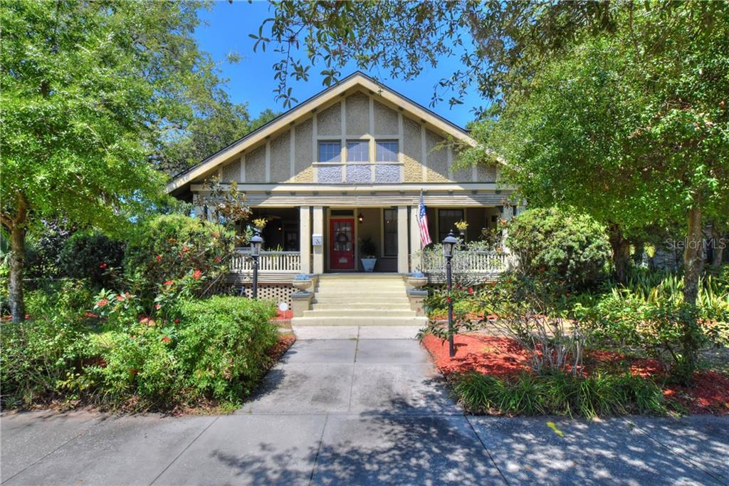 5202 N CENTRAL AVE Property Photo - TAMPA, FL real estate listing