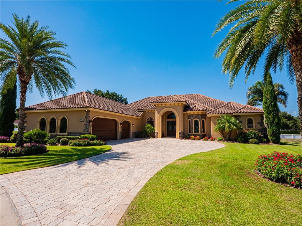 4426 Emerald Palms Lane Property Photo