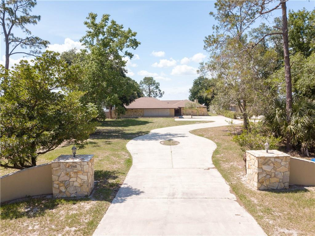 3560 CRUMP RD Property Photo - WINTER HAVEN, FL real estate listing