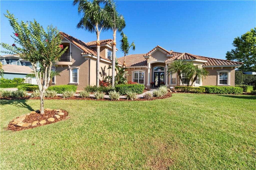 5118 HIGHLANDS LAKEVIEW LOOP Property Photo - LAKELAND, FL real estate listing