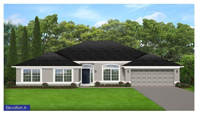 133 HERITAGE PARK LANE Property Photo - MULBERRY, FL real estate listing