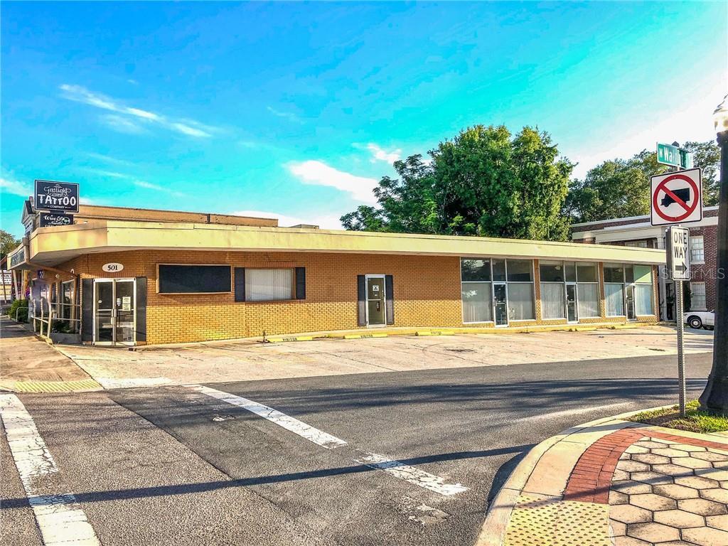 501 S FLORIDA AVENUE Property Photo - LAKELAND, FL real estate listing